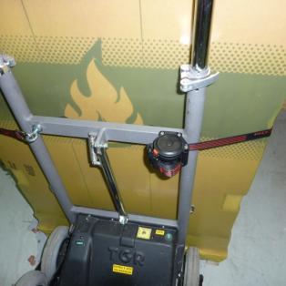 AVT 25 FX DEVICE STAIRSCLIMBER APP